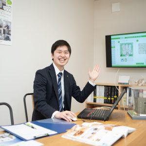 住宅アドバイザー(ハウジング事業部)